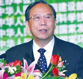 国务院副总理曾培炎照片