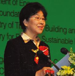 十一届全国政协副主席王志珍照片