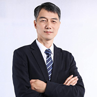 清华大学建筑设计研究院副院长,副总建筑师 刘玉龙照片