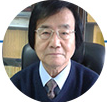 中国光学学会光学制造技术专业委员会主任委员杨力照片
