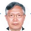 中国光学学会光学制造技术专业委员会副主任委员辛企明照片