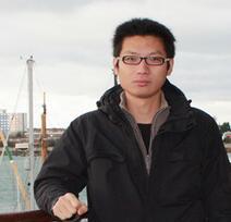 英国萨里大学、北京邮电大学博士刘秀磊照片