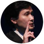 美国Esri软件研发中心(北京) 总监张剑宇照片