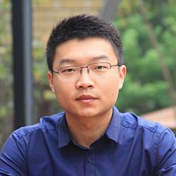 广州虎霸CEO傅亮照片