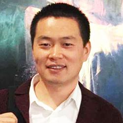 云英汇CEO吴东照片