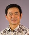 上海交通大学食品科学与工程系主任,教授史贤明照片