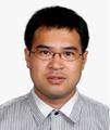 光明乳业研究院院长,博士刘振民照片