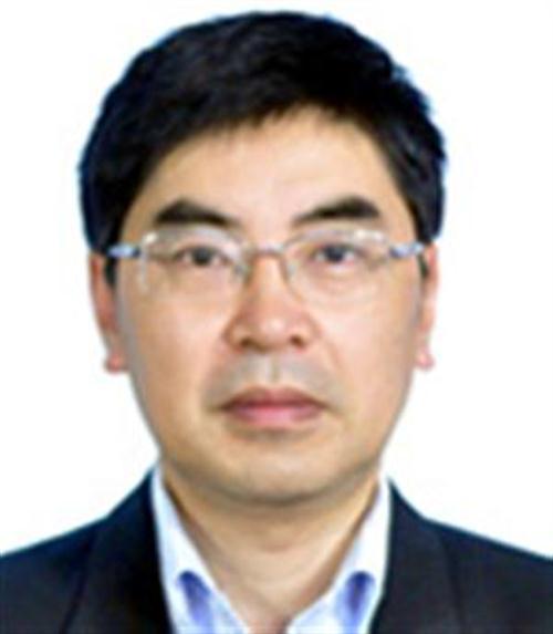 上海交通大学教授华学明照片