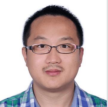 网易云解决方案首席架构师刘超照片