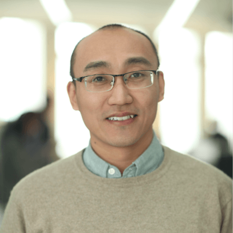 DaoCloud联合创始人兼CTO郭峰