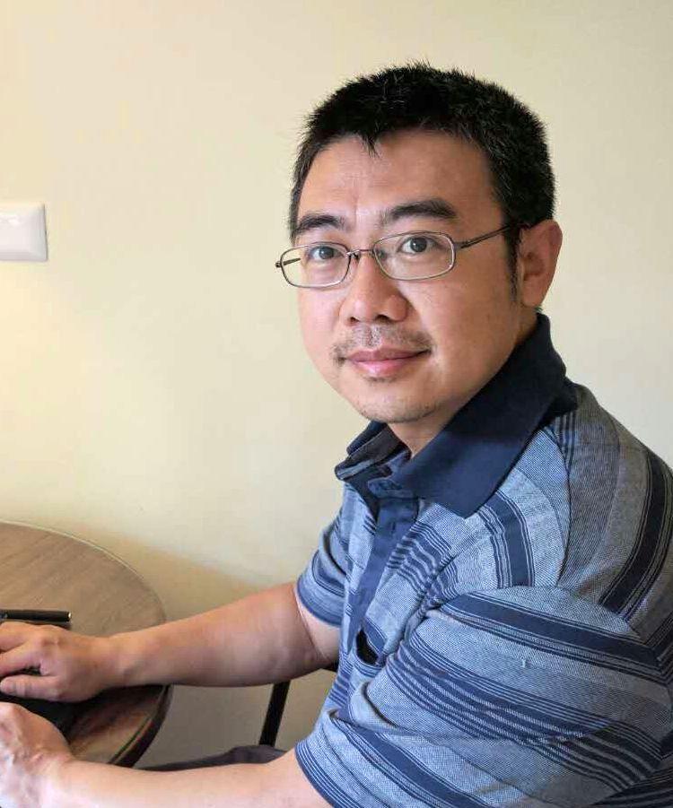 埃默里大学副教授Tianwei Yu