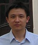 清华大学教授谢震照片