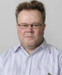 University of Vaasa, Finland 博士Prof. Timo Mantere照片