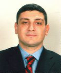 Kocaeli University, TurkeyProfessorProf. Zafer Bingul
