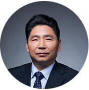 河南投资集团技术总监郭海泉照片