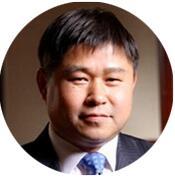 玖龙纸业(控股)有限公司副总裁张成飞