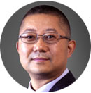 基石资本董事长张维照片