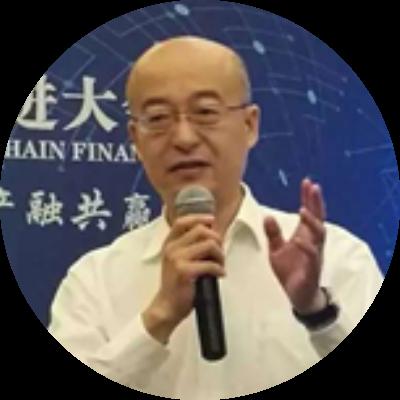 海尔供应链金融 总监杨红星照片