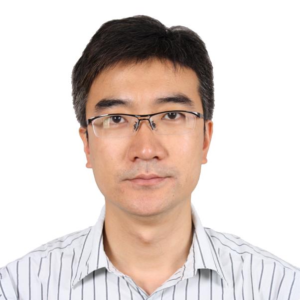 国家卫计委规划信息司规划处处长庄宁照片