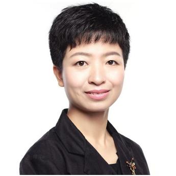 宜信财富私募股权募基金管理合伙人廖俊霞