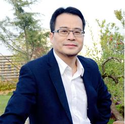 上海之江生物董事长邵俊斌