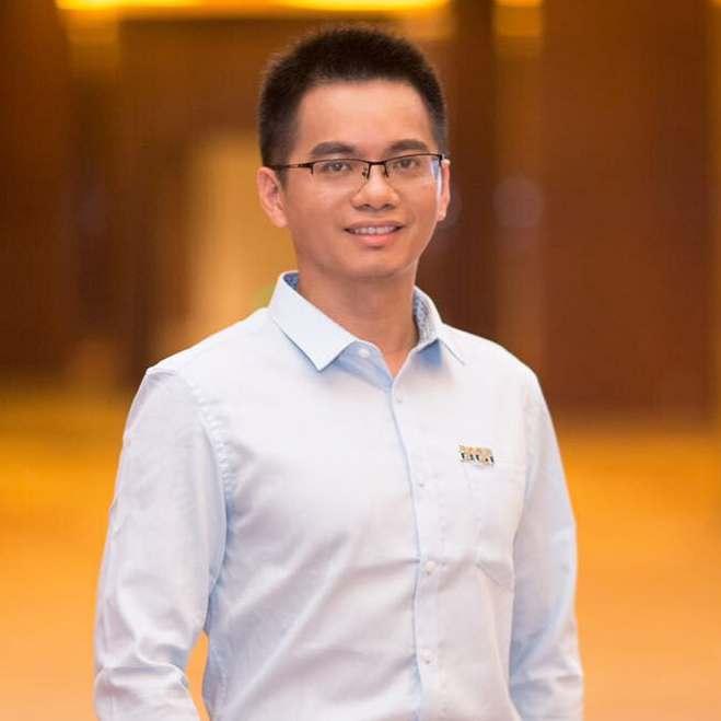 华大基因股份副总裁,首席产品官彭智宇