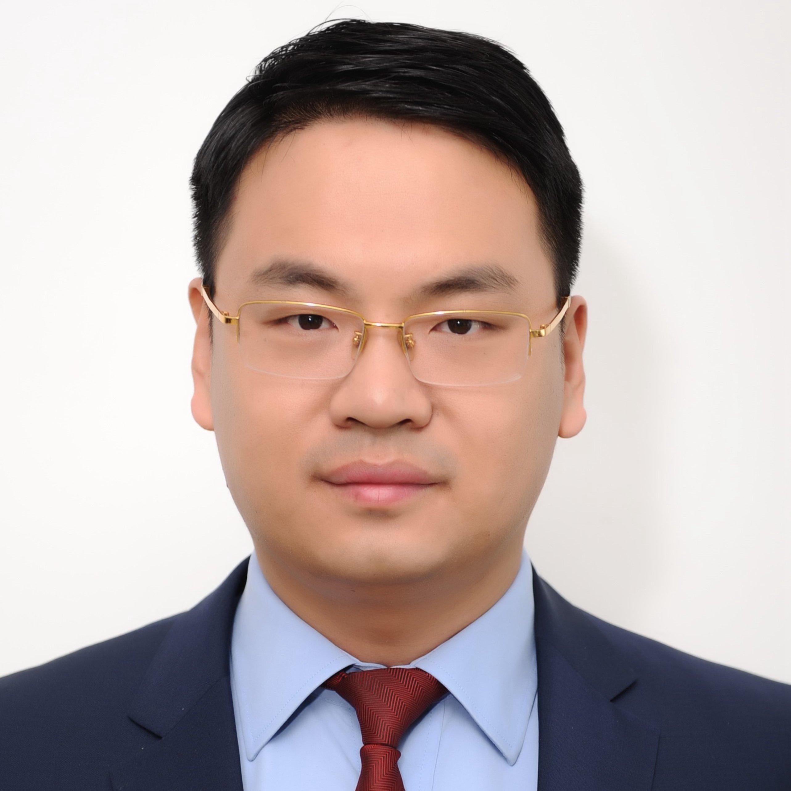 威高资本创始合伙人、总经理邢江龙