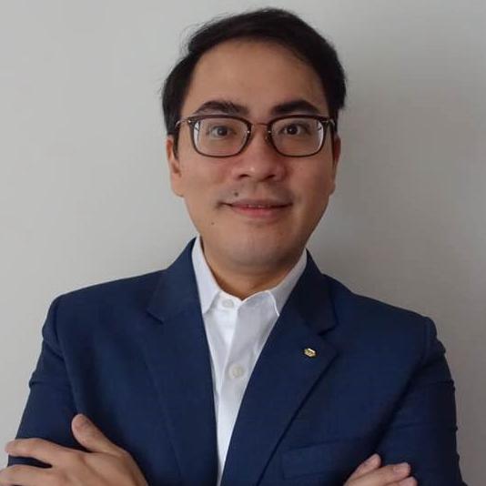 罗氏诊断亚太区战略和商务发展总监黄教毅