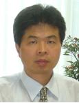 日本国立产业技术综合研究所首席研究员周豪慎照片