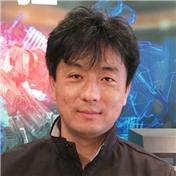 AMD游戏与计算总监楚含进