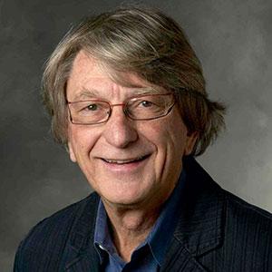 斯坦福大学设计中心 主任、教授Larry Leifer照片