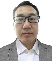 交通银行信用卡中心移动互联开发经理马欢