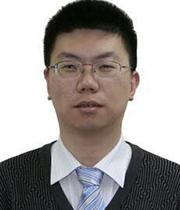 上海大数据联盟副秘书长时炜照片