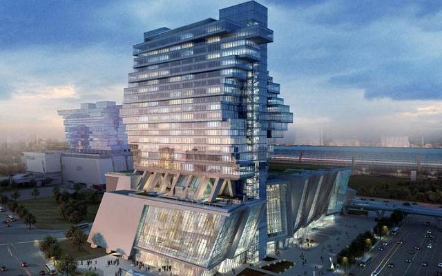 琶洲南丰国际会展中心