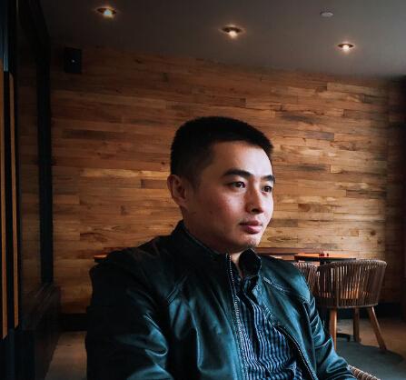 泛标技术服务有限公司执行董事吴瑞芳照片