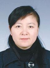 沈阳市大数据管理局局长李莹照片