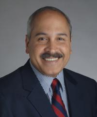 美国堪萨斯大学ProfessorBuddhadeb Dawn照片