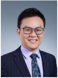 深圳市第二人民医院副主任黄卫人照片