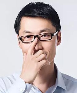 又拍云 创始人兼CEO刘平阳 照片