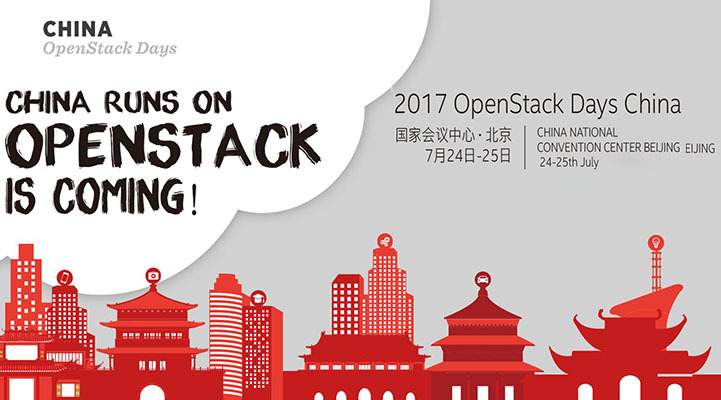 2017 OpenStack Days China