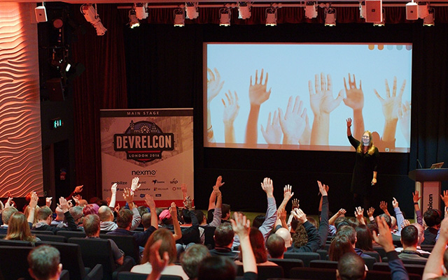 中国首届开发者关系大会 DevRelCon Beijing 2017