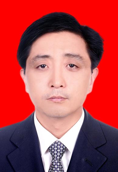 中国淀粉工业协会 常务副会长高世军