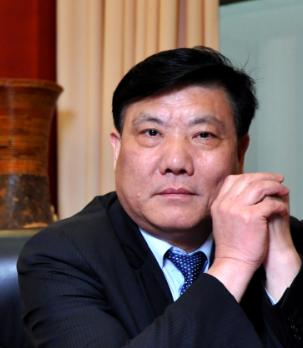 武漢華麗生物環保董事長張先炳照片