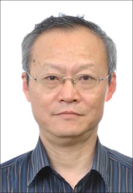 江南大学教授祝志峰