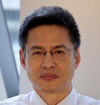 深圳瑞赛网络科技有限公司创始人兼CEO张平照片