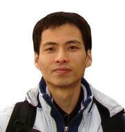 北京扬帆伟业科技有限公司首席架构师马会来照片