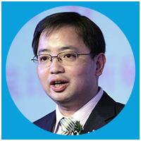 南京大学教授周志华照片