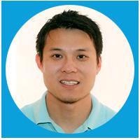 香港中文大学副教授Samuel Au