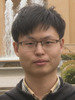 intel软件工程师Daoyuan Wang照片