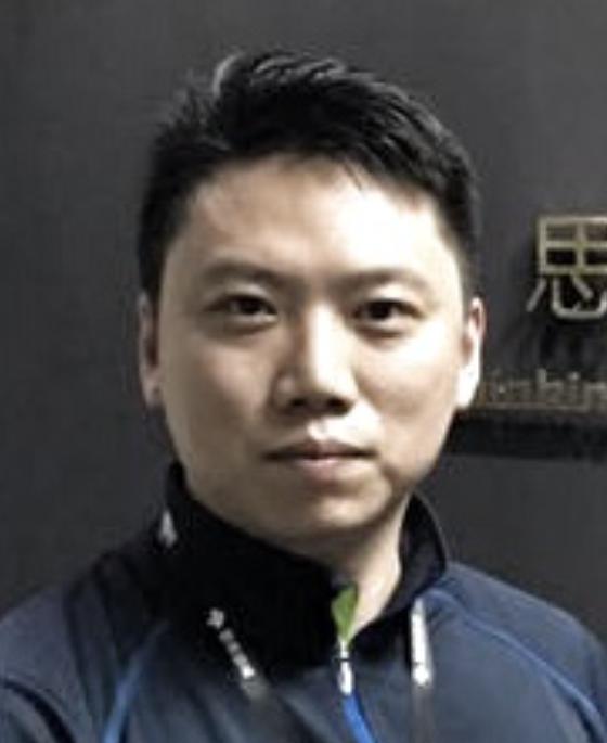 思熊游戏CEO胡津维